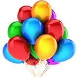 Каталог воздушных шаров