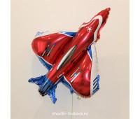 Фольгированный воздушный шар (самолёт)