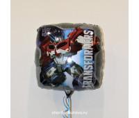 Фольгированный воздушный шар (трансформер-подушка)