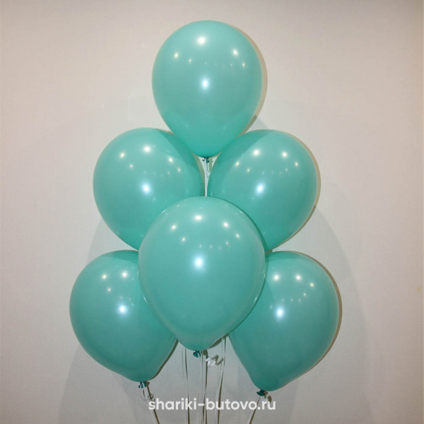 Гелиевые шары (аква)