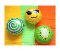 Фольгированные воздушные шары (в ассортименте)