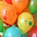 Гелиевые шары (осень)